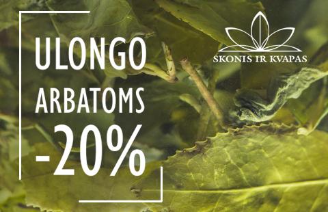 20% nuolaida Collines de Provence, Ipuro, Shoyeido produktams